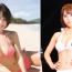 【グラビア】KNOCK OUTラウンドガールも経験した犬童美乃梨が最新DVDでさらにセクシーに!