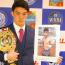 【新日本キック】江幡睦「武尊選手といずれどこかで交わることが出来たら面白い」