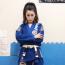 【柔術】ダレノガレ明美の柔術技動画が話題に「絞め技と投げ技が得意」