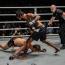【ONE】29秒の一発KO劇、UFC戦士のノースカットがまさかのKO負け