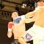 【K-1 KRUSH】木村ミノルがダウン奪われるも逆転悶絶KO勝利、初防衛果たす