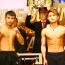 【ボクシング】京口紘人に挑む、ムエタイ・ルンピニー王者の正体とは