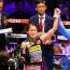 【ボクシング】吉田実代がモートンを圧倒、大差判定でWBO世界王座を獲得