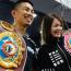 【ボクシング】日本初ママさん世界王者の吉田実代「今朝も娘を保育園に」