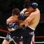 【シュートボクシング】海人、元Krush王者・中島弘貴に圧勝KO
