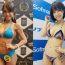 【ラウンドガール】人気グラドル犬童美乃梨、美ボディコンテスト「サマー・スタイル・アワード」2冠達成