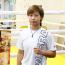 """【RIZIN】浅倉カンナ """"殺気立たず、格闘家は不向き?"""" 冷静さ慎重さをプラスに"""