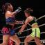 【RIZIN】浅倉カンナ、レスリングエリートとの打撃戦に競り勝ち「また這い上がります」