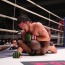 【RIZIN】上迫博仁がTKO勝利、ライト級トーナメント出陣へアピール