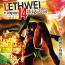 ILFJ『LETHWEI IN JAPAN 14〜神秘天命〜』