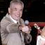 【ナイスミドル】78歳・ミスター押忍がリングに登場「俺も戦いたくなった」