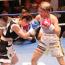 【女子ボクシング】コスプレボクサーKO負けで王座ならず、今後の目標とコスプレを続ける理由を語る