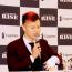 【RISE】那須川天心が左手ケガを告白「3ヶ月くらい休みたい」、打たないと勝てない相手だった