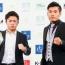 【K-1 KRUSH】王者・晃貴と元ボクシング東洋太平洋ランカー・佐々木洵樹のタイトルマッチが決定