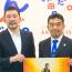 【クインテット】桜庭和志の秋田県スポーツ大使就任を記念し「秋田ねわざ祭2019」を開催