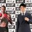 【K-1】18歳・近藤魁成が日本人無敗のピケオーに「弱点を突いて勝つ」