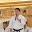 【極真会館】エース上田幹雄、毎日基本稽古1000本で「1番強い男になりたい」