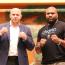 """【Bellator×RIZIN】ヒョードルの相手は元UFC王者"""" ランペイジ""""・ジャクソンに決定=12.29"""