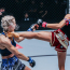 【ONE】日本人の母を持つジャネット・トッドがハイキックで鮮烈KO勝利