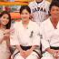 【極真会館】美女空手家・永吉美憂が『ジャンクSPORTS』出演、那須川天心との試合エピソードも