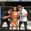 【海外MMA】村田夏南子が競り勝ち『INVICTA』世界王者に!「何が起きたの」と感激