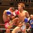 【スックワンキントーン】石井一成が豪快KO勝利で再起、小嶋はIBFのベルトを逃す