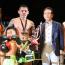 【イノベーション】タップロンがトーナメント制覇、原口が森井にTKO勝利、小林愛三は女子新王者に