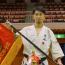 【空道】長田vs市原から30年後の北斗旗は加藤和徳が初戴冠「次はワールドカップ制覇を目指す」