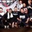 【DEEP&PANCRASE】前田吉朗が12年ぶりのパンクラスで1R一本勝ち、川原波輝は潤鎮魂歌を1RTKOで下す