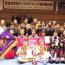 【学生キック】大学日本一決定戦、ラウンドガールも学生から選抜=11.23後楽園