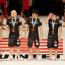 【クインテット】最強柔術軍団『CARPE DIEM』が3度目の優勝、チーム桜庭に圧勝