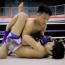 【ZST】所英男の教え子・長野将大が接戦を制す、清水俊裕が三角絞めで一本勝ち