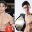 【KNOCK OUT】四冠王・小川翔と、15戦無敗の古村匡平が64kgトーナメントに参戦