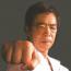 【訃報】日本で最初の空手全国王者、金澤弘和氏が死去