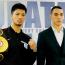 【ボクシング】村田諒太のV1戦「この階級で一番危険、バトラーが勝つ」ディアス氏(ゴールデンボーイ)