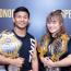 【ONE】ムエタイ&キックの世界女王スタンプ、MMAベルト獲得をファンに約束