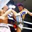 【RISE】鈴木真彦が良星にTKO勝利で初防衛、連勝を18に伸ばす