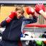 【ボクシング】作者も公認、京口紘人の「はじめの一歩」テクニック動画が好評