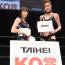 【シュートボクシング】KO続ける若き女王16歳の女神とNJKF王者のsasoriが激突