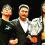 【WARDOG×GRACHAN】拓MAXがフェザー級王座奪取、ゆうとがバンタム級T制覇で新王者に