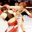 【ボクシング】宮尾綾香、オーバーハンド好調も多田を攻めきれず王座戦はドロー