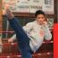 【KNOCK OUT】与座優貴、空手時代のライバル那須川天心・横浜流星の活躍に奮起「無敗でGP獲る」