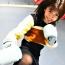 ぱんちゃん璃奈がデビュー1周年、7戦全勝にグラビア挑戦と大躍進