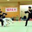ジークンドー継承者の石井東吾がワン・インチ・パンチ演武(動画あり)
