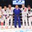 【RIZIN】サトシ、柔術マッチで中井祐樹チームを5人抜き、RIZIN王座奪取をアピール