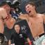【レベルス】タネヨシホが階級を上げ復活、10kgの減量苦で戦ってきた過酷さ語る