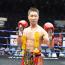 【ムエタイ】40歳石毛慎也、ラジャダムナン王者として初の試合決定「KOにこだわる」