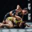 【ONE】三浦彩佳4連勝ならず、ボクシング王者の打撃にTKO負け