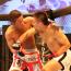 【DEEP】元谷友貴が大塚隆史を打撃で完封、才賀紀左衛門が2年3か月ぶりMMA戦で82秒KO勝利