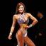【フィットネス】元ラウンドガールの黒咲さんが一転、筋肉系ビキニコンテストで大活躍の理由とは